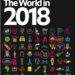 今年もイギリスの政治経済誌『 エコノミスト 』が、翌年の世界情勢について論じた『 世界はこうなる 』シリーズ(2018年版)を刊行